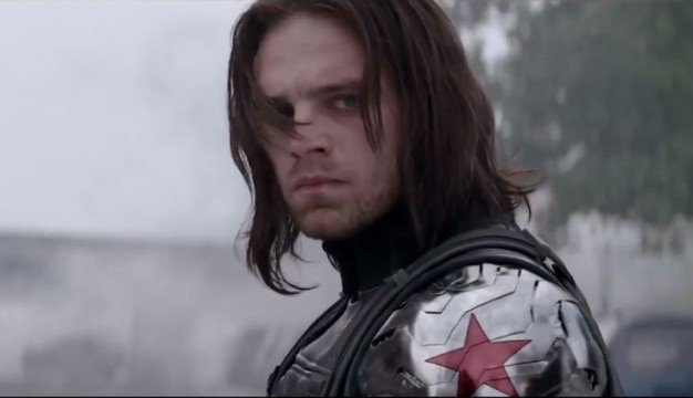Sebastian Stan's Winter Soldier Will Feature In Avengers: Infinity War