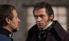 Watch Hugh Jackman & Russell Crowe Sing Les Miserables' The Confrontation Live