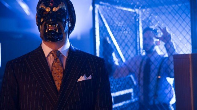 "Gotham Review: ""The Mask"" (Season 1, Episode 8)"