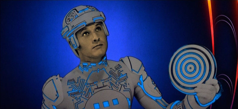 Will Tron Appear In The Wreck-It Ralph Sequel?