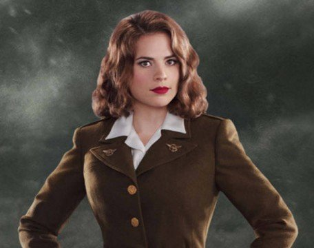 ABC Orders Marvel's Agent Carter Series And Renews Agents Of S.H.I.E.L.D.