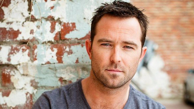Sullivan Stapleton Is Testing For Star Wars: Episode VII