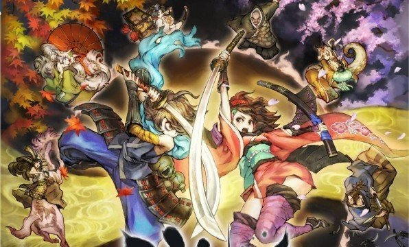 81cswltw4bl  sl1500  596x360 Dragons Crown vs. Muramasa: The Demon Blade: The Importance Of Comparison And Why Games Are Already Art
