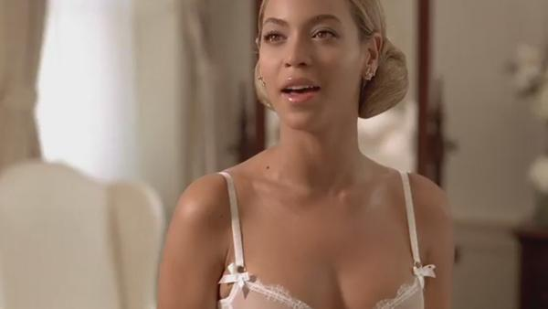 Watch Beyonce Get Married In The Best Thing I Never Had Music Video