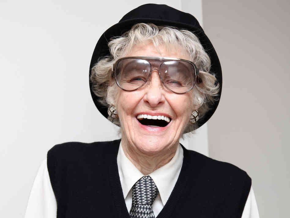 Stage And Screen Legend Elaine Stritch Dies At 89