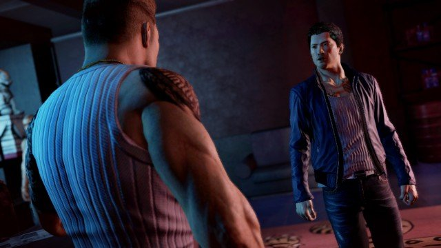 Sleeping Dogs - A Rather Torturous E3 Trailer