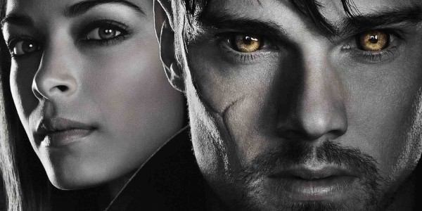 Beauty And The Beast Shows Off In New Action-Packed Season 2 Promo