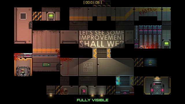 Stealth Inc.: A Clone In The Dark Review