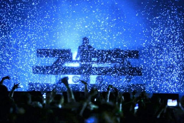 "ZHU Releases ""Hometown Girl"" Leading Up To Debut Album"