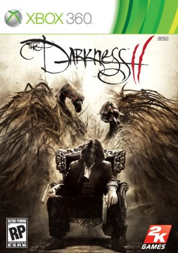The Darkness II Receives Release Date And Trailer