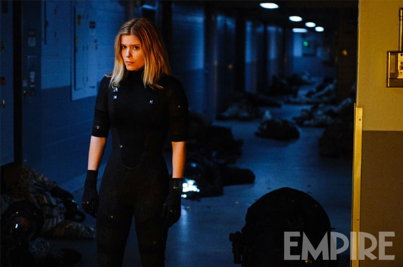 New Fantastic Four Stills Show Off Costumes And Tim Blake Nelson