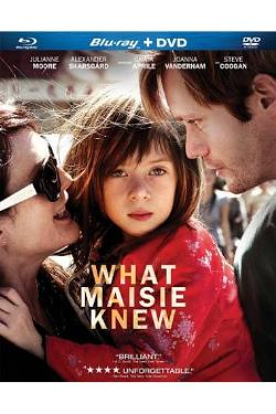 What Maisie Knew Blu-Ray Review