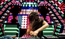 Bassnectar – Into The Sun Review