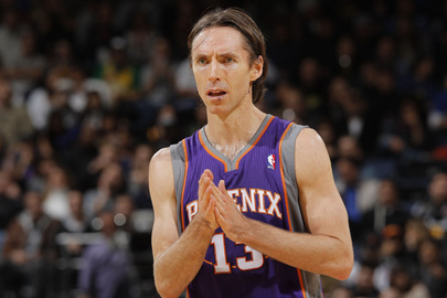 Have The New York Knicks Won The Steve Nash Sweepstakes?