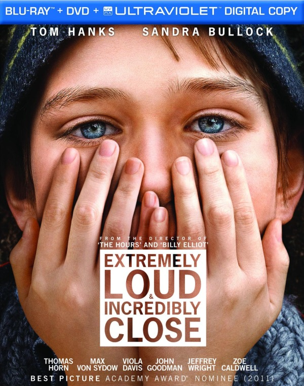 Extremely Loud And Incredibly Close Blu-Ray Review