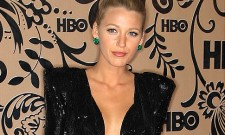 Blake Lively Passes On Pride and Prejudice and Zombies