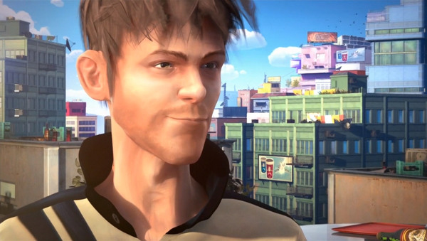 Ted Price Announces Sunset Overdrive For Xbox One