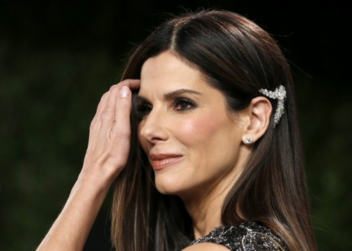 Sandra Bullock May Star In Our Brand Is Crisis