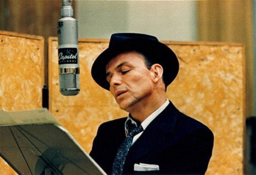 Sinatra: All Or Nothing At All Review