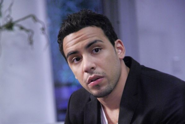 Victor Rasuk Will Play Jose Rodriguez In Fifty Shades Of Grey