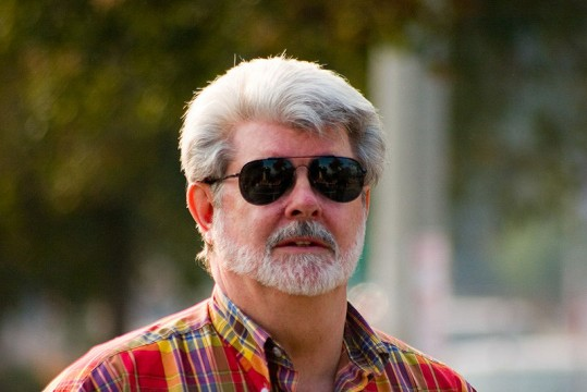 George Lucas To Donate Most Of LucasFilm's $4 Billion To Charity