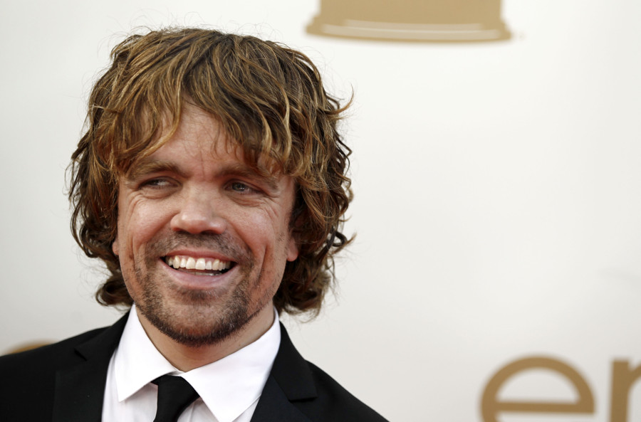 Peter Dinklage To Star In Hop Frog