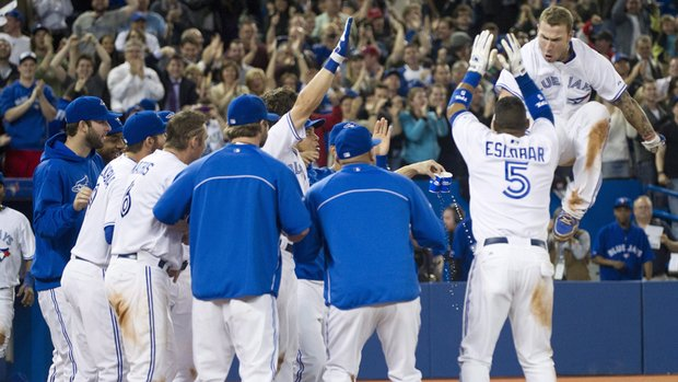The Case For The Toronto Blue Jays Making The Playoffs