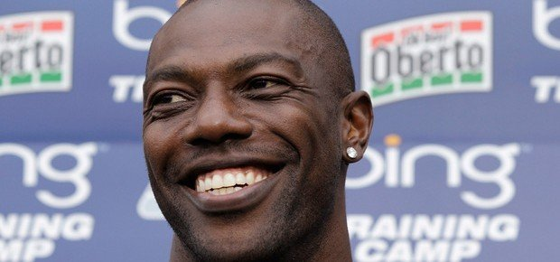 Terrell Owens Has Been Cut By The Seattle Seahawks