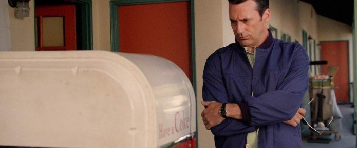 """Mad Men Series Finale Review: """"Person To Person"""" (Season 7, Episode 14)"""