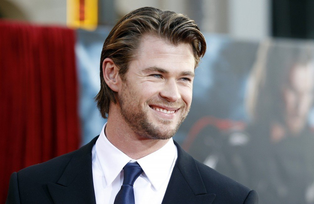Chris Hemsworth To Produce And Star In I'll Never Get Out Of This World Alive