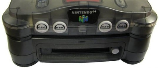 968379 nintendo 64dd docked super 540x234 10 Gaming Consoles Youve Probably Never Heard Of