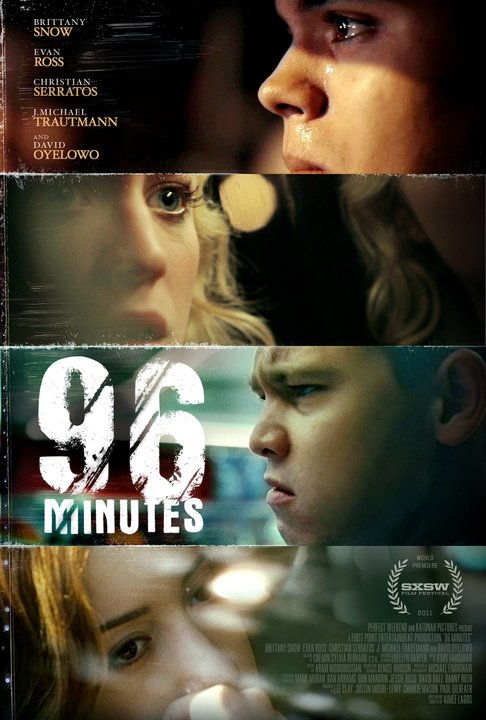 96 Minutes Review