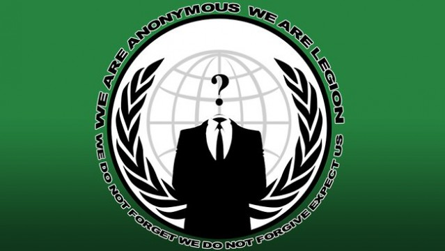 Anonymous Puts Sony's Employees In Their Sights