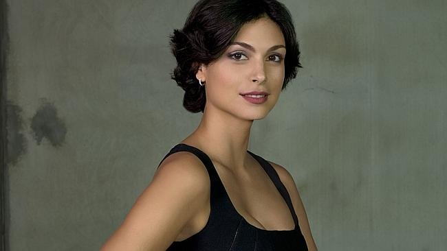 Morena Baccarin Wins Female Lead In Deadpool