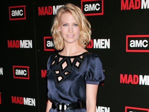 January Jones Joins Andrew Niccol's Good Kill