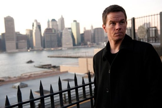 Roundtable Interview With Mark Wahlberg On Broken City