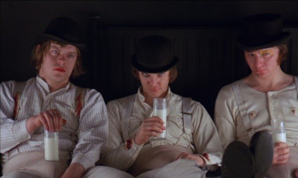 A Clockwork Orange1 602x360 7 Movies That Are Incredibly Hard To Watch