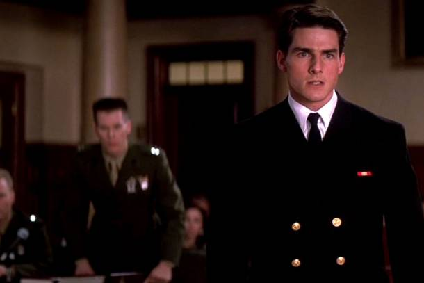 A Few Good Men Tom Cruises 10 Greatest Movie Roles