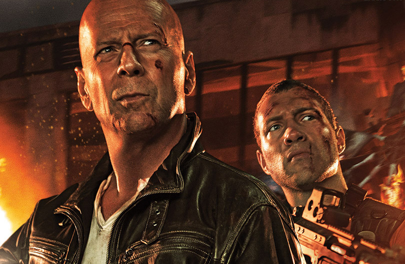 7 Reasons Everyone Agrees A Good Day To Die Hard Sucks