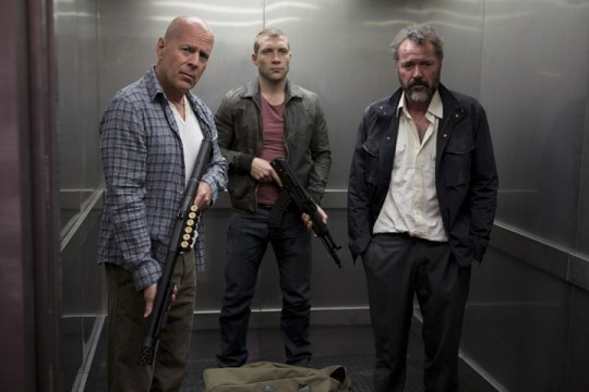 A Good Day to Die Hard6 540x360 The 10 Worst Movies Of 2013