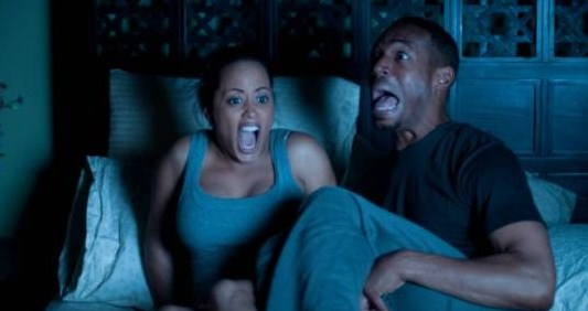 Marlon Wayans Introduces First Trailer For A Haunted House
