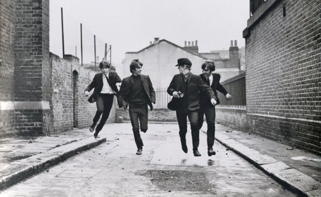 A Hard Days Night 10 Essential Movies From The 1960s