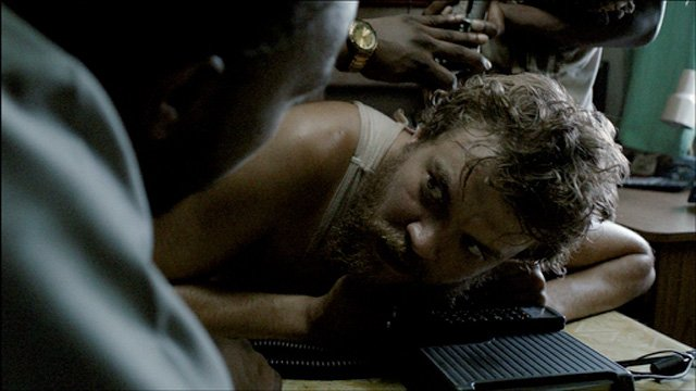 A Hijacking: world exclusive clip - video