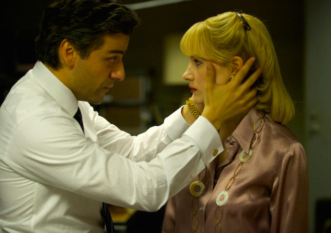 CONTEST: Win Tickets To See A Most Violent Year!