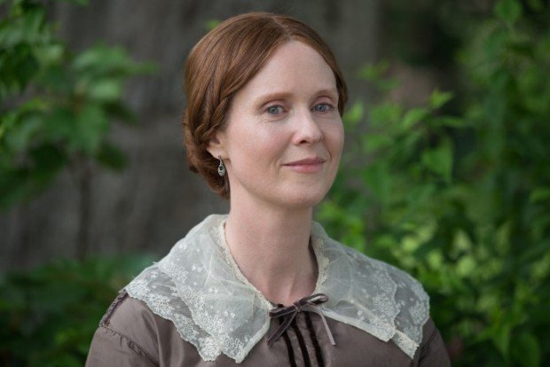 Quaint Clip And Stills For A Quiet Passion Shed Light On Emily Dickinson