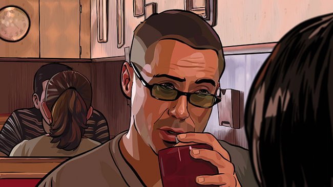 A Scanner Darkly 5 Performances That Demonstrate Robert Downey Jr.'s Acting Range