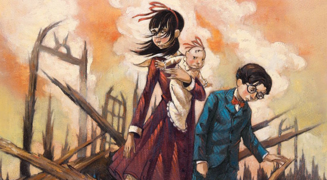 A Series Of Unfortunate Events Expands Its Cast For Netflix