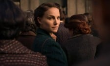 Natalie Portman's A Tale Of Love And Darkness Gets First Trailer