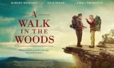 A Walk In The Woods Review