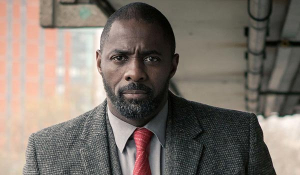 Luther Star Idris Elba To Headline Beasts Of No Nation For Cary Fukunaga